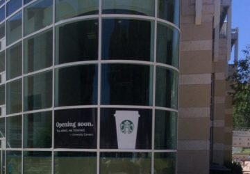 Price Center Starbucks